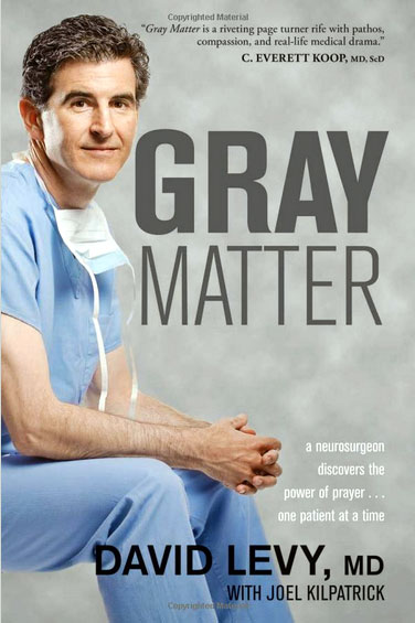 gray matter dr david levy