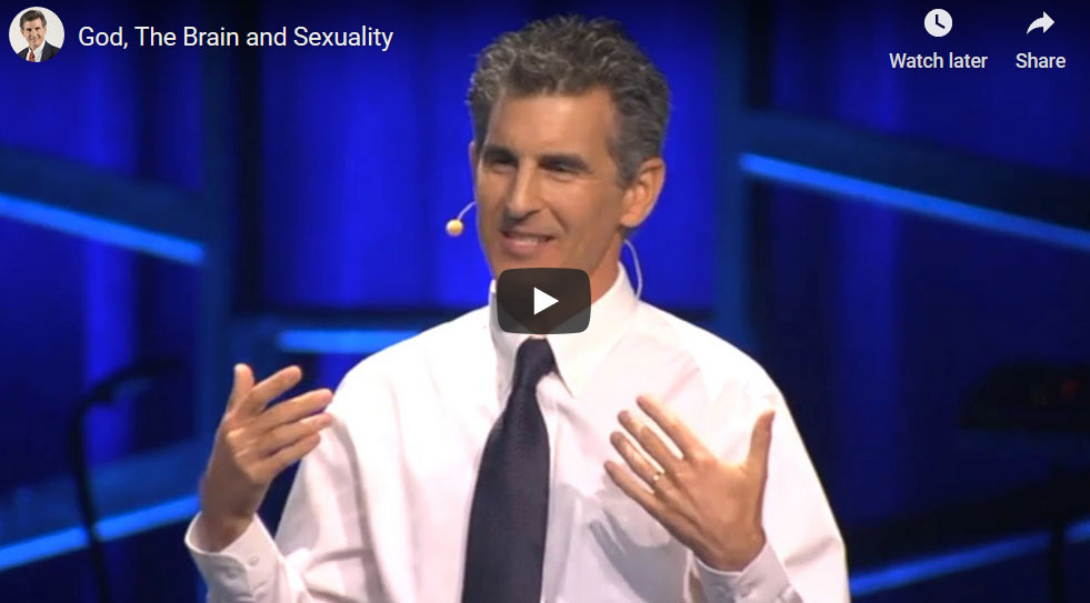 the brain and sexuality